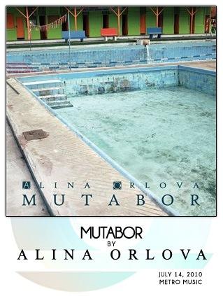 Mutabor by Alina Orlova