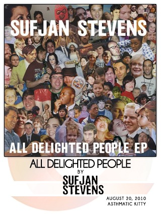 All Delighted People by Sufjan Stevens