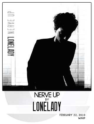 Nerve Up by LoneLady