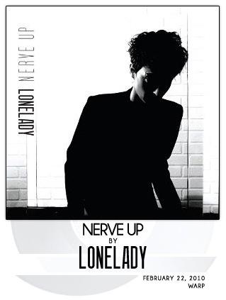 Nerve Up by LoneLady