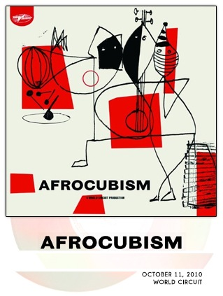 AfroCubism [Self-Titled]