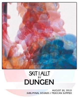 Skit I Allt by Dungen