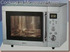 Microwaveoven