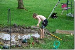 Muddy day 007