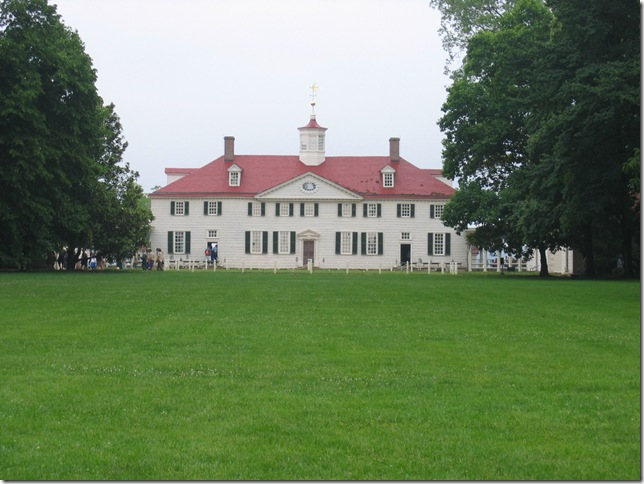 2010 Vacation - Mt Vernon 001