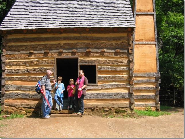 2010 Vacation - Mt Vernon 024