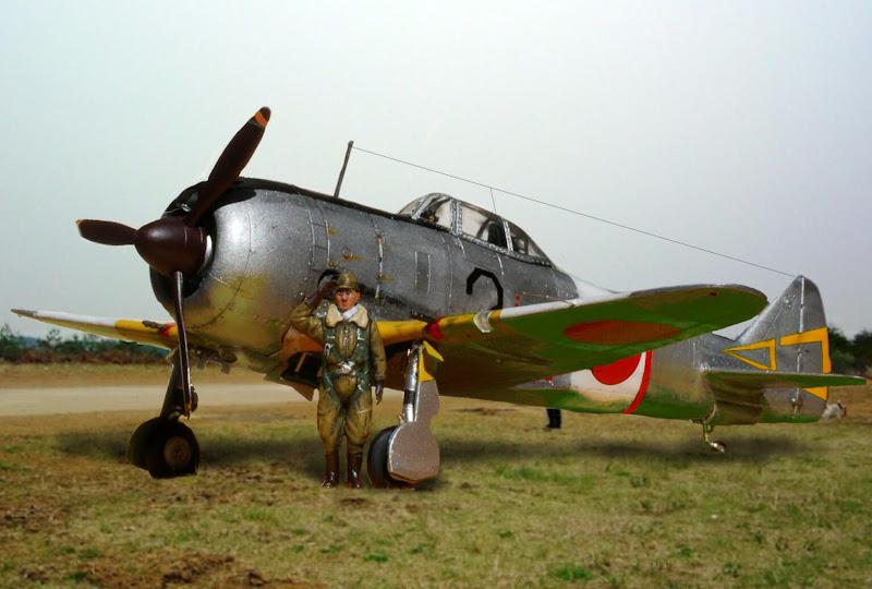 二式単座戦闘機の画像 p1_32