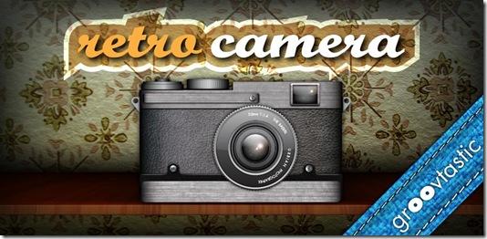 App_retro camera