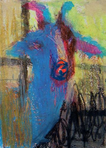 Goat Nr11