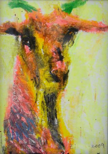 Goat Nr23