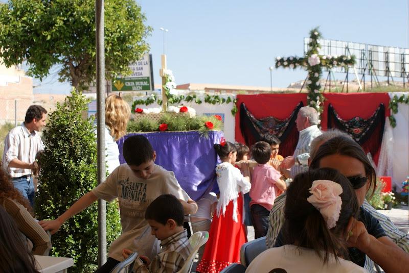 Cruz de mayo (3 de mayo de 2009)