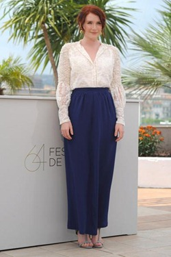 64th cannes film festival Bryce Dallas Howard
