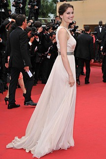 64th cannes film festival laetitia casta (2)