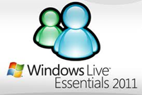 Windows Live Essentials