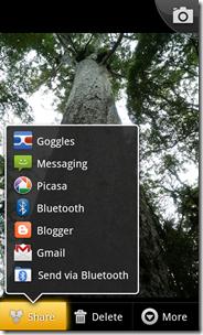 Blogger App