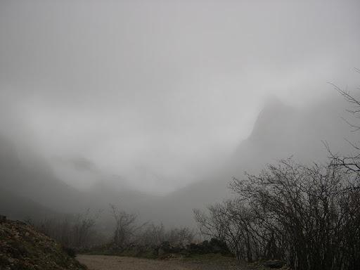 Valle del Lago