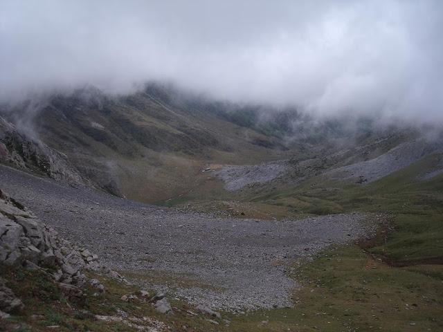 Valle de Tuiza