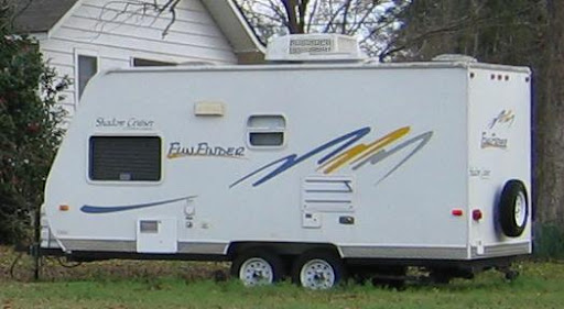 bayou renaissance man anyone need a small travel trailer. Black Bedroom Furniture Sets. Home Design Ideas
