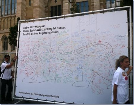 CSD Stuttgart Ba Wü ist bunter - Kopie