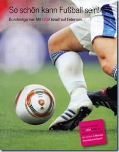 Telekom So schön kann Fussball sein - Kopie