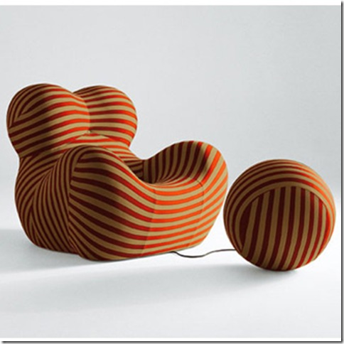 Gaetano_Pesce_Up_Collection_be5
