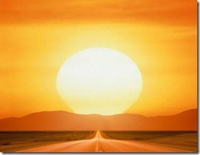 hot-sun