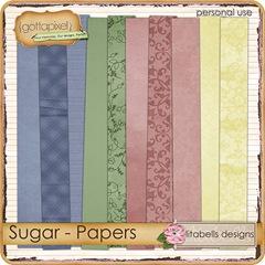 LBD_Sugar_Papers