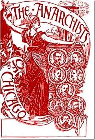 anarquistas primeiro de maio chicago