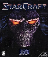Starcraft - Toss cover