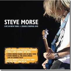 Steve Morse live