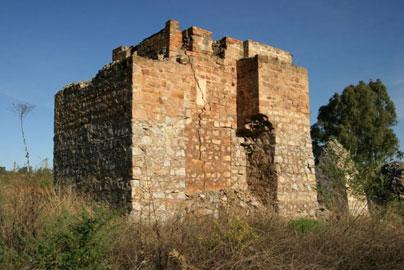 Mina Arrayanes: Pozo San Martín