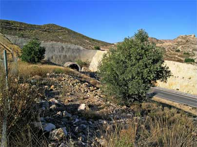 Túnel de San Antón