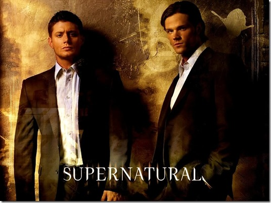 Supernatural-SamDeanWinchester01