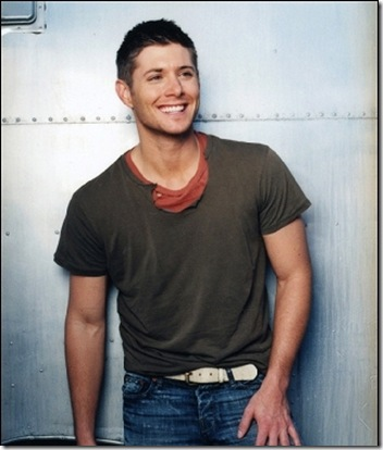 Jensen Ackles 45