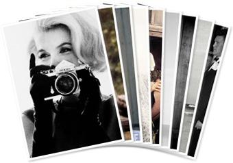 Marilyn Monroe anzeigen