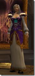 Formal Purple Dress
