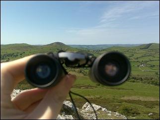 BinocularOutdoor