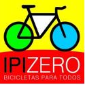 ipi, zero, bicicletas