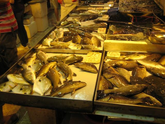 Po Lam Market