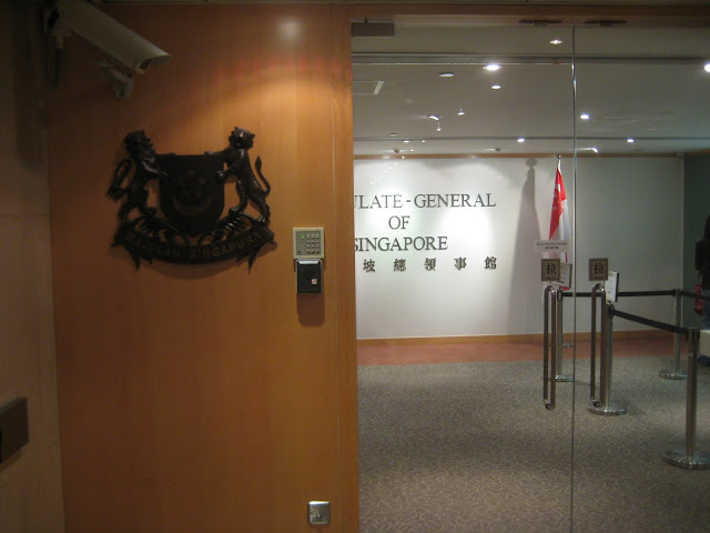 Consulate-General of Singapore