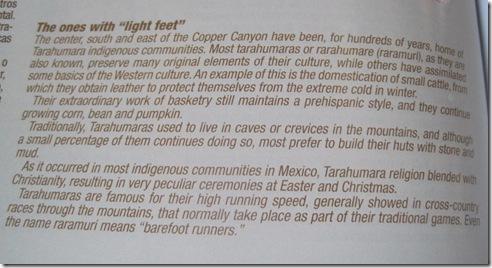 copper canyon 107