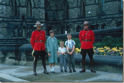 london guards and fam
