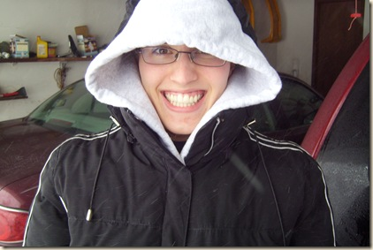 katrina smiling