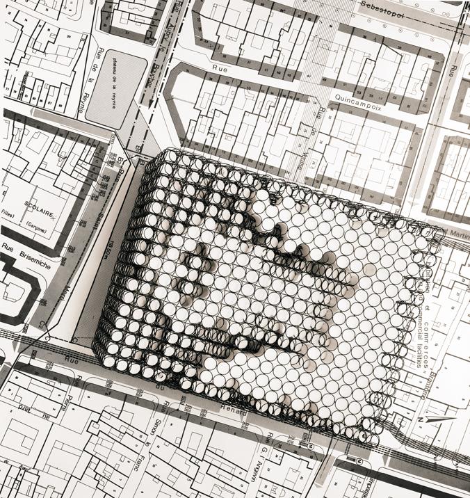 Verner Panton - Centre Pompidou Paris