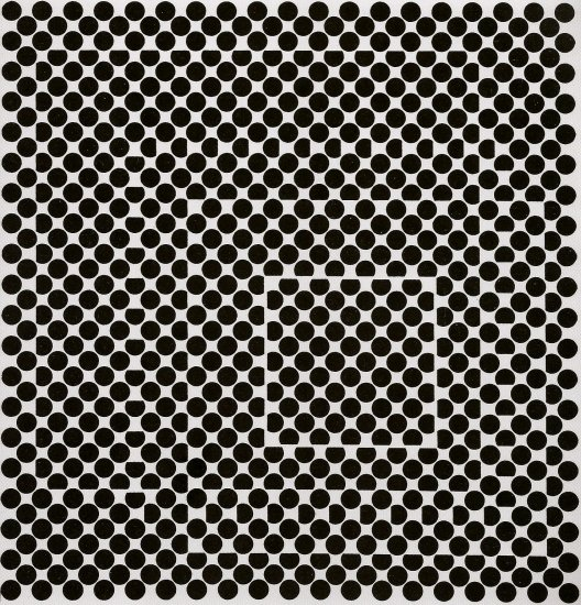 Yvaral | Victor Vasarely | 1956 (-65)