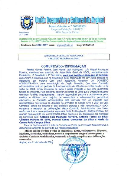 comissUDCA002