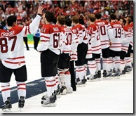 Canada Ice Hockey Team