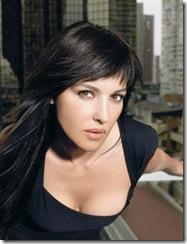 Top10 hottest Female Celebrities 2010 - Monica Bellucci