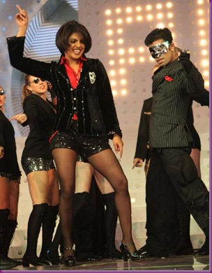priyanka-1IPL Awards Photo Gallery