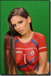 FIFA Girl Boady painting (15)